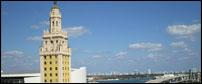 Freedom Tower Weather Vane Repairs and Restoration