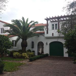 Cirillo Residence