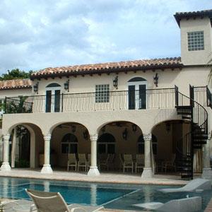Gurcuillo Residence