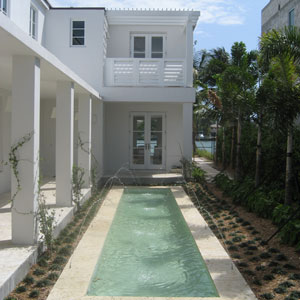 Levinson Residence
