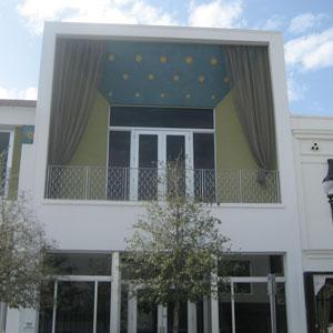Oak Plaza