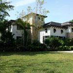 Spillis Residence